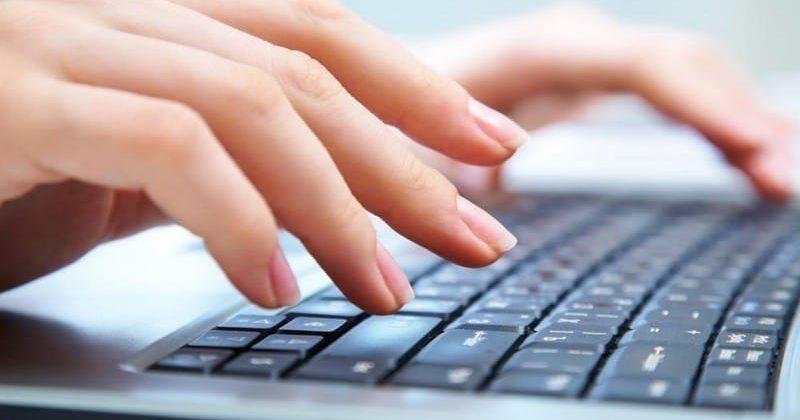 teclado contacto