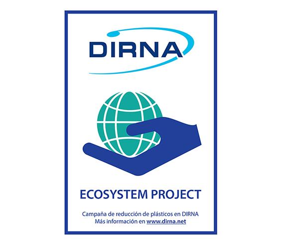 logo ECOSYSTEM Dirna