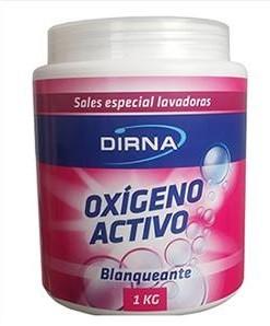 oxigeno activo